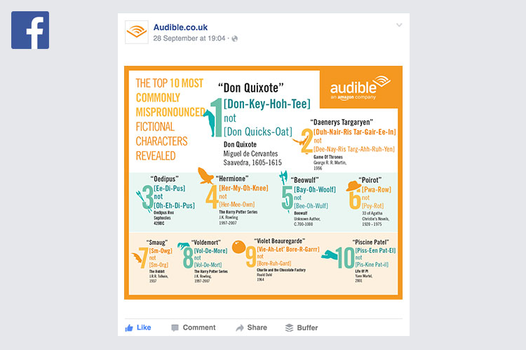 Audible-Social-Marketing