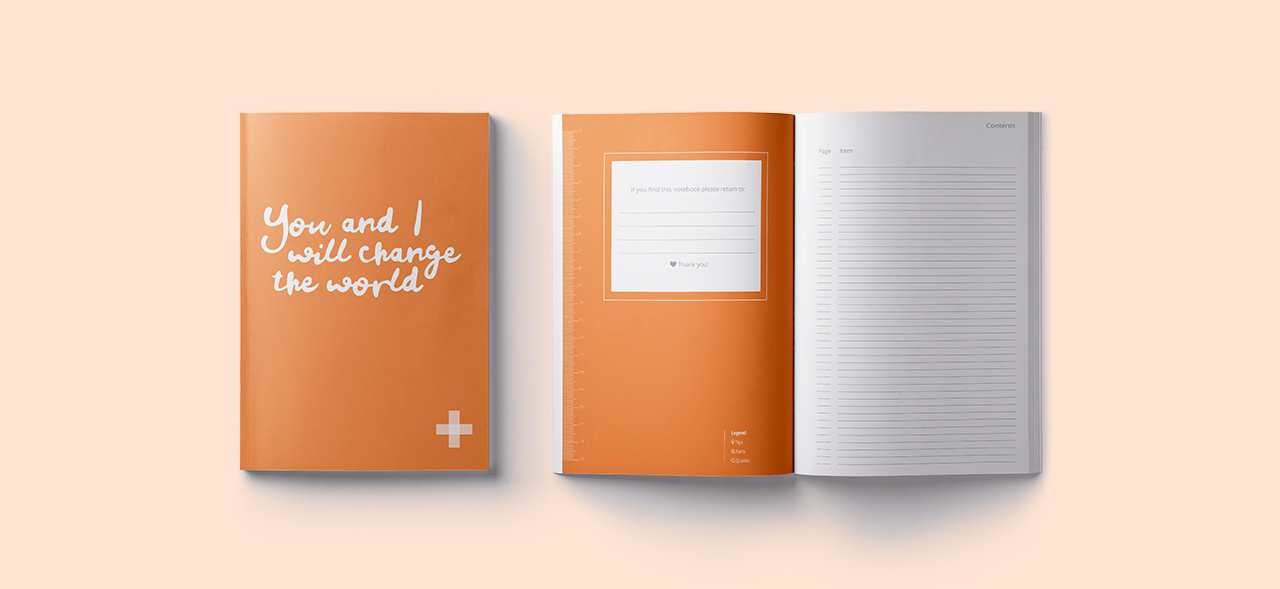 "Featured image for ""Notebook design"""