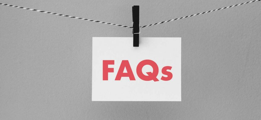 10 FAQs about Branding