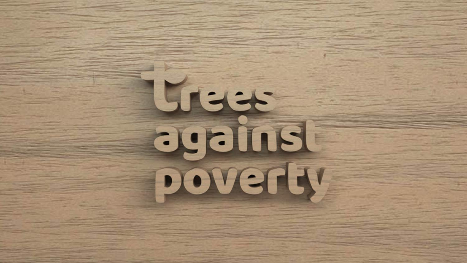 "Featured image for ""Trees agains poverty"""